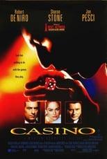 VER Casino (1995) Online Gratis HD