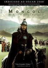 O Guerreiro Genghis Khan (2007) Torrent Dublado e Legendado