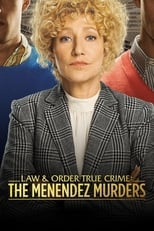 Law and Order True Crime: The Menendez Murders (Subtitled)