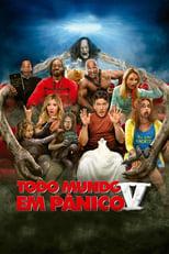 Todo Mundo em Pânico 5 (2013) Torrent Dublado e Legendado