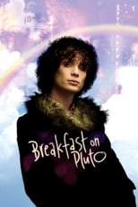 Poster for Breakfast on Pluto