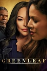 Greenleaf - Season 3