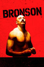 Bronson (2008) Torrent Legendado