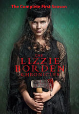 The Lizzie Borden Chronicles 1ª Temporada Completa Torrent Legendada