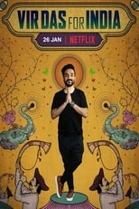 Image Vir Das: For India (2020)