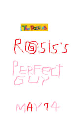 The POOCHES:Rosie's Perfect Guy