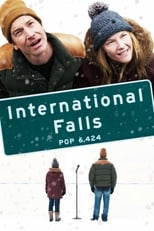 International Falls (2019) Torrent Legendado