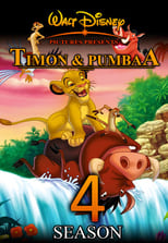 Timon & Pumbaa: Season 4 (1996)