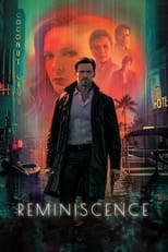 Poster Image for Movie - Reminiscence