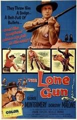The Lone Gun (1954) Box Art