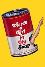 Ein Mädchen in der Suppe
