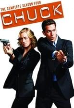 Chuck 4ª Temporada Completa Torrent Dublada
