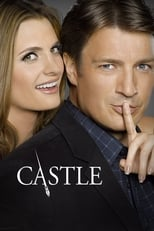 Castle 4ª Temporada Completa Torrent Dublada