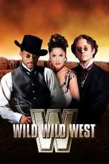 Wild Wild West (1999) Box Art