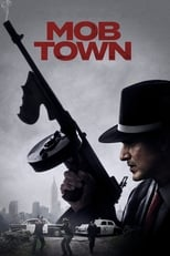 Image Mob Town (2019)