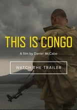 Poster for This is Congo