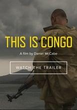Poster van This is Congo