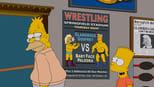 Os Simpsons: 24 Temporada, Episódio 14