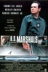 Los federales (U.S. Marshals)