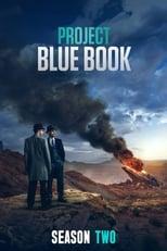 Projeto Livro Azul 2ª Temporada Completa Torrent Legendada