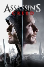 Assassin's Creed (2016) Torrent Dublado e Legendado