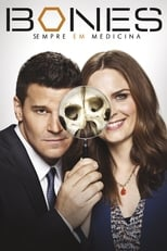 Bones 12ª Temporada Completa Torrent Dublada e Legendada