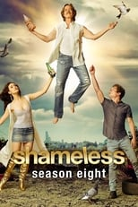 Shameless 8ª Temporada Completa Torrent Legendada