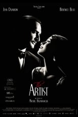 poster The Artist