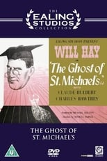 The Ghost of St. Michael's (1941) box art