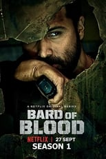 Bard of Blood 1ª Temporada Completa Torrent Legendada