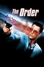 The Order (2001) Box Art