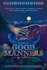 Poster for Good Manners