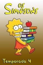 Os Simpsons 4ª Temporada Completa Torrent Dublada