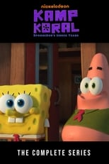 Kamp Koral: SpongeBob's Under Years Image
