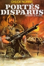 Portés disparus  (Missing in Action) streaming complet VF HD