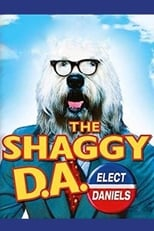 The Shaggy D.A.