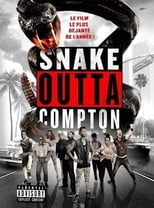 Image Snake Outta Compton
