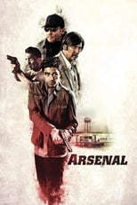 Arsenal (2017) Torrent Dublado e Legendado