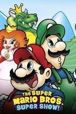 El show de Super Mario Bros