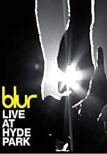 Blur - Live at Hyde Park, London