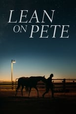 Poster for Lean on Pete