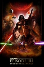 Star Wars: Episode III.I - Turn to the Dark Side