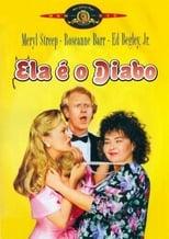 Ela é o Diabo (1989) Torrent Dublado e Legendado