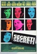 Segreti segreti