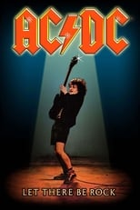 AC/DC Let There Be Rock (1980) Torrent Legendado