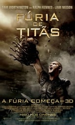 Fúria de Titãs 2 (2012) Torrent Dublado e Legendado