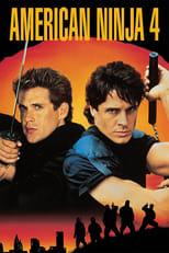 VER El guerrero americano 4 (1990) Online Gratis HD
