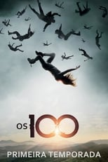 Os 100 1ª Temporada Completa Torrent Dublada e Legendada