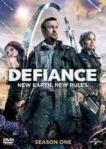 Defiance 1ª Temporada Completa Torrent Dublada