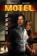 Filmposter Motel